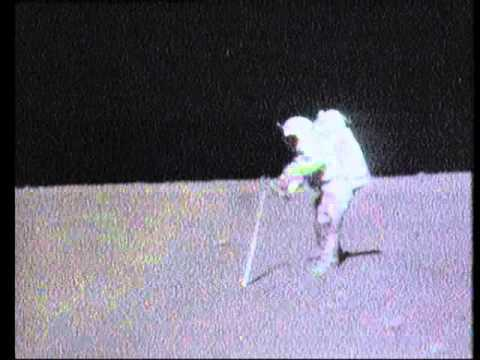Do Not Drop Your Hammer On The Moon