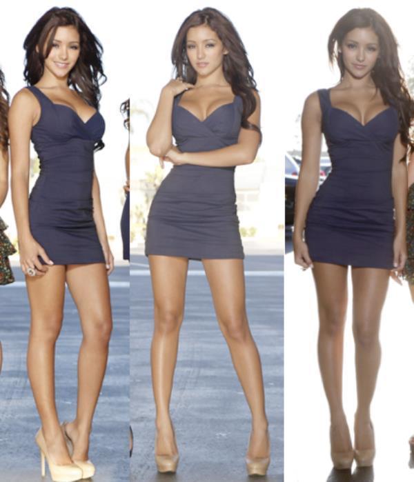 Hot Melanie Iglesias Pictures