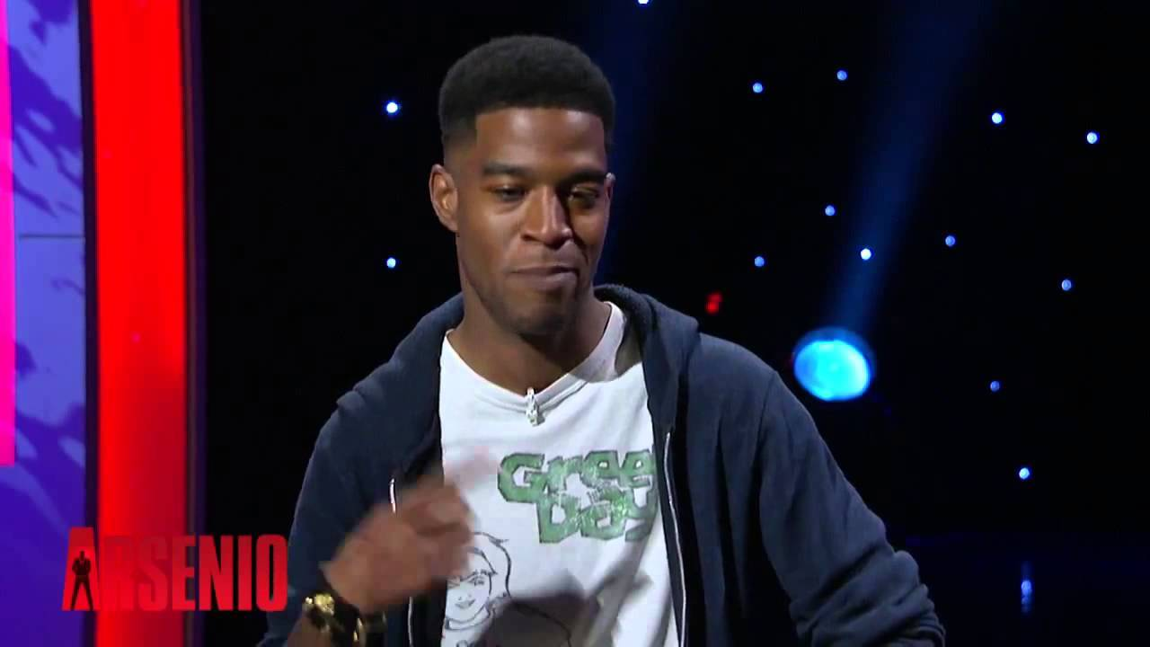 Video thumbnail for youtube video Kid Cudi On What's Wrong With Hip Hop