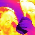 Music Video Shot Entirely With Thermal Camera