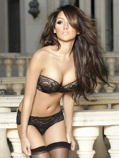 Sexiest Melanie Iglesias Pictures