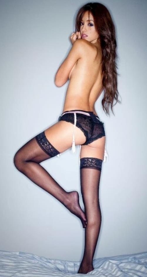 Sexy Melanie Iglesias Pictures