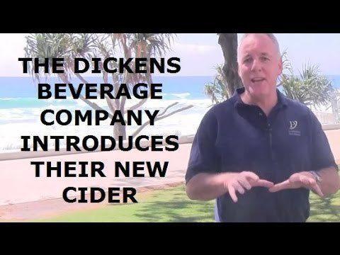 The Best Cider Ever