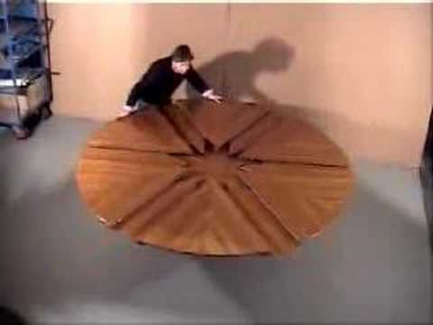 Video thumbnail for youtube video 23 Ridiculously Cool Furniture GIFs You Had No Idea You Needed
