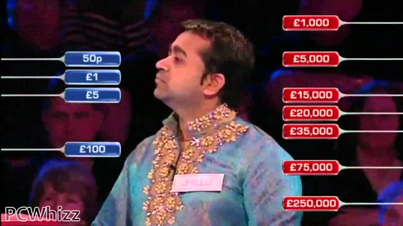 Deal Or No Deal Condensed In 1 Minute