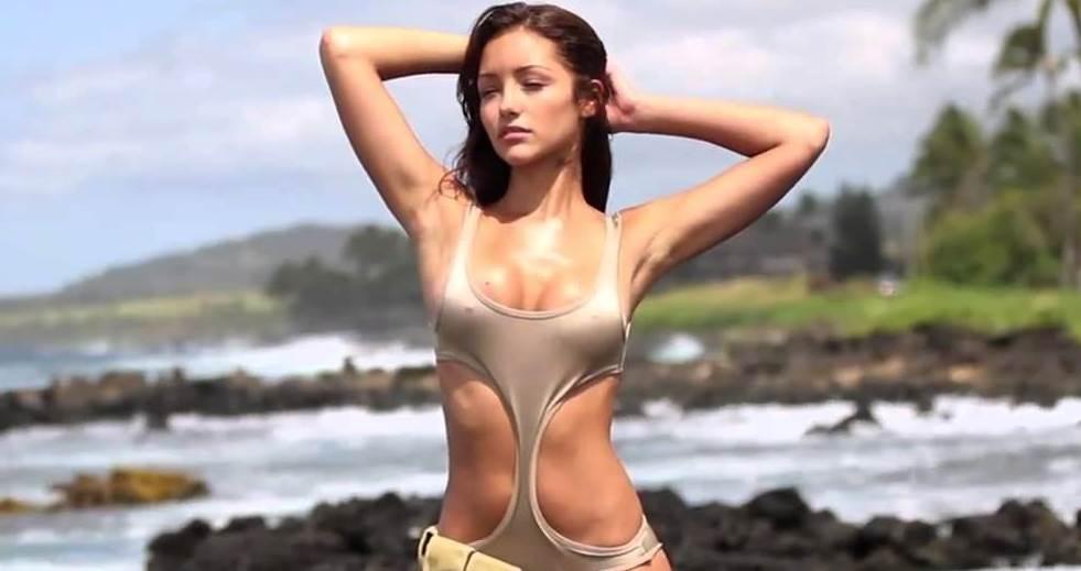 Hottest Melanie Iglesias Gifs