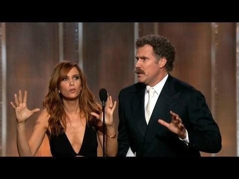 Video thumbnail for youtube video 30 Of The Funniest Will Ferrell Videos Ever
