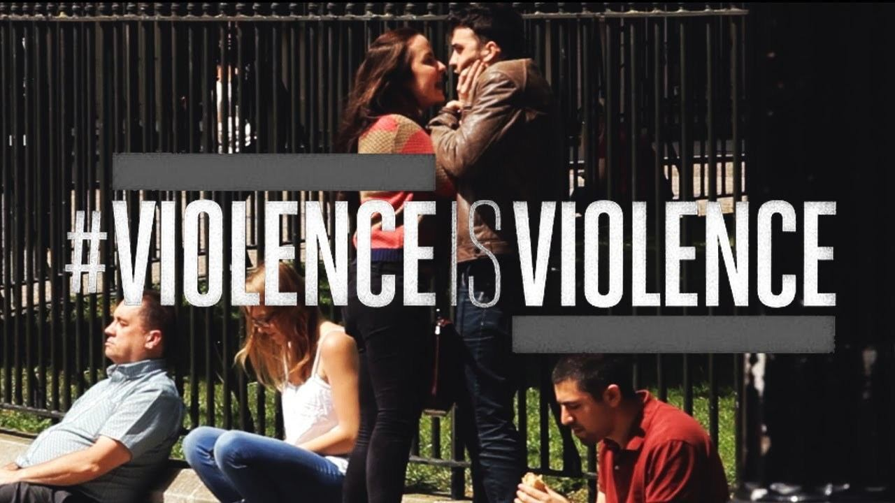An Incredible PSA On Our Perceptions Of Domestic Violence