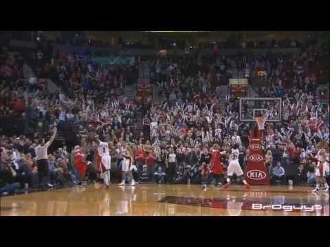 Video thumbnail for youtube video Extraordinary Basketball Buzzer Beater Videos