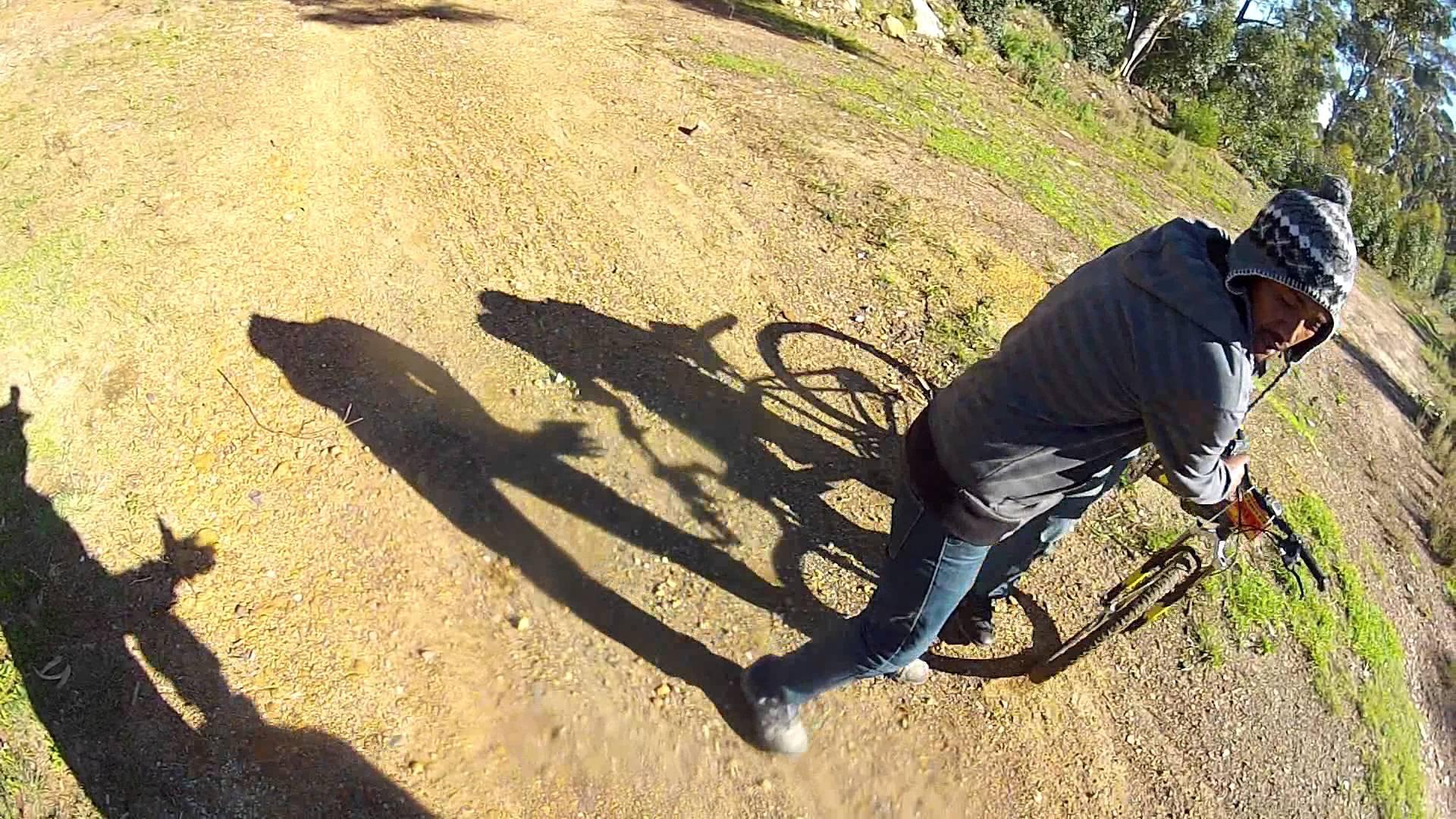 GoPro Captures Mugging At Gunpoint