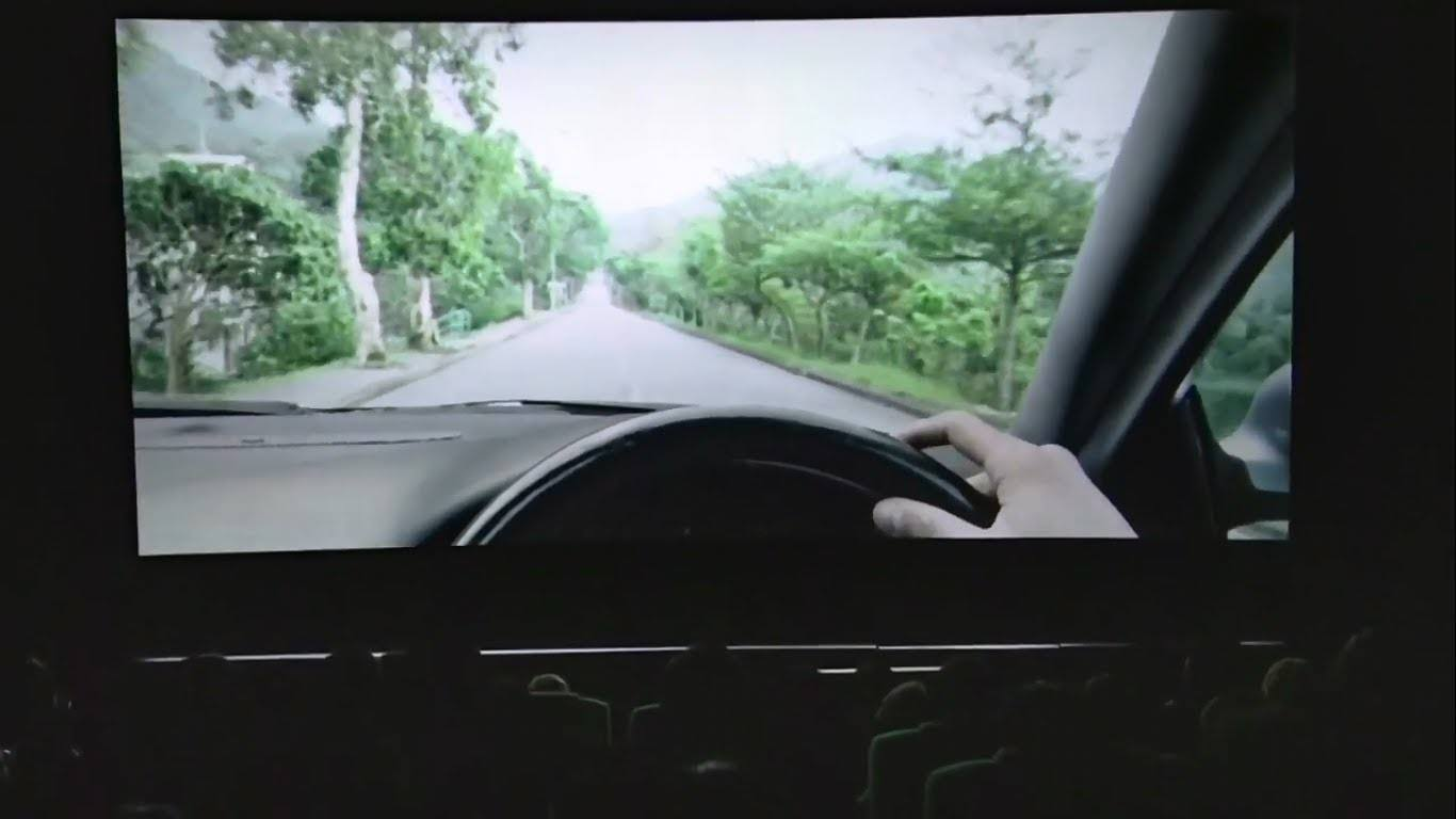 How Volkswagen Got A Movie Theater Of People To Rethink Texting And Driving