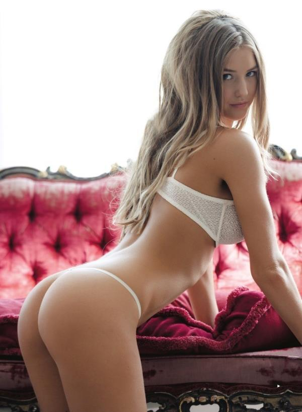 Danica Thrall Ass Picture