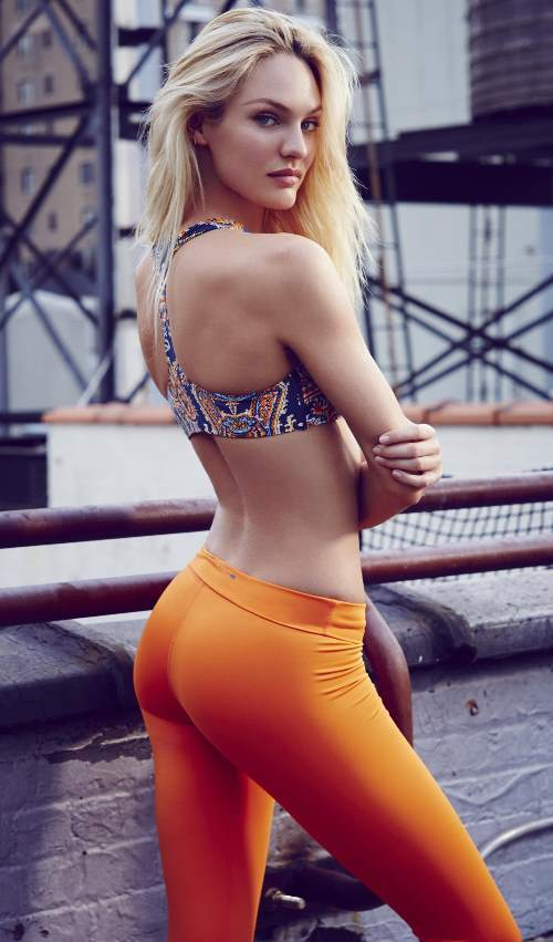 Hottest Pictures Candice Swanepoel