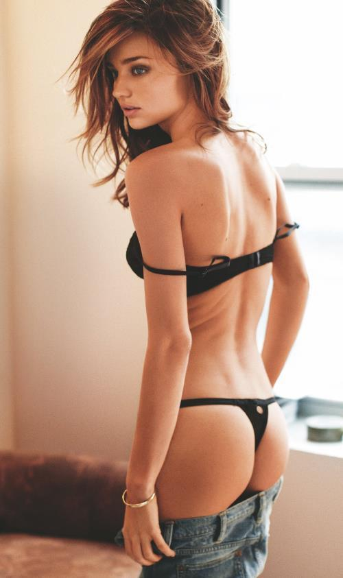 Sexiest Picture Of Miranda Kerr