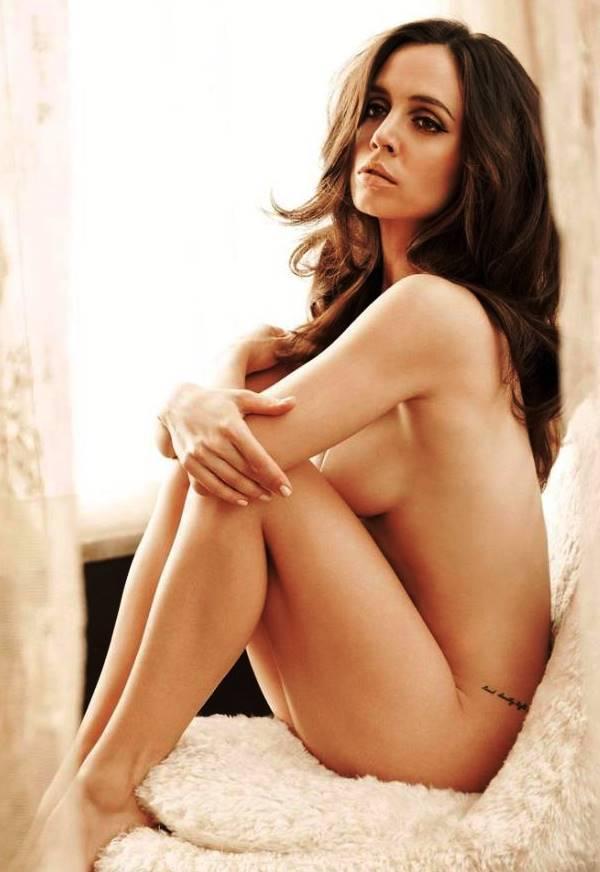Sexy Photo Of Eliza Dushku