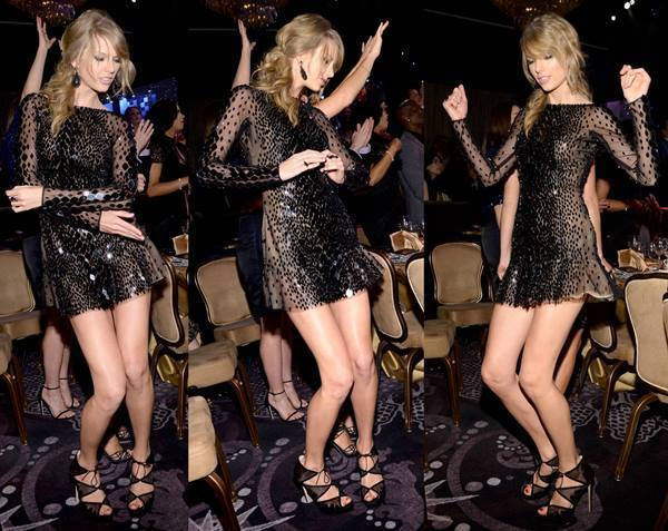 Sexy Taylor Swift Pictures Dancing