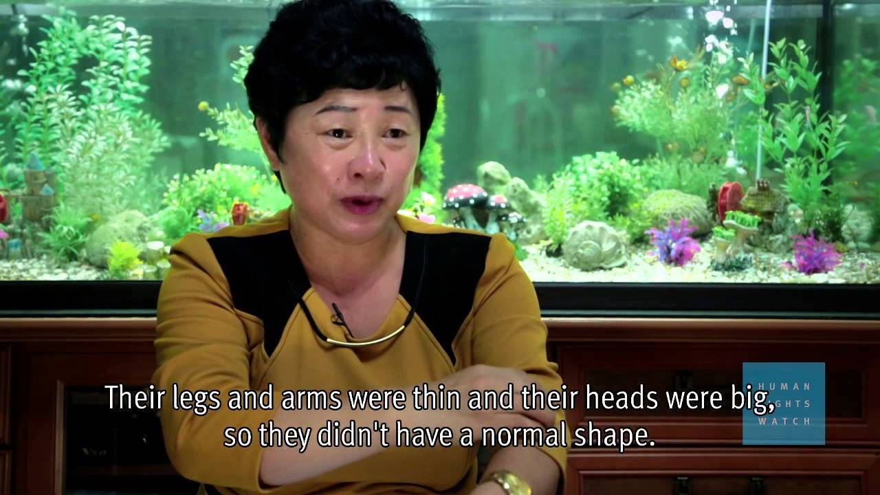 This Is What Death Camps In North Korea Are Like