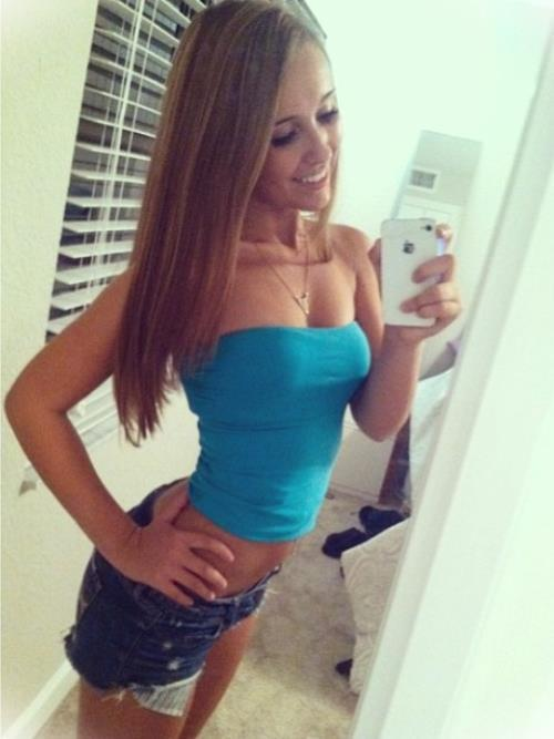 Hot Self Picture