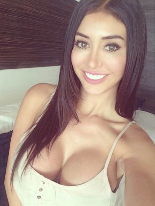 Think, selfie sexiest girl ever that necessary
