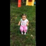 World's Coolest 2 Year Old Does The Ice Bucket Challenge
