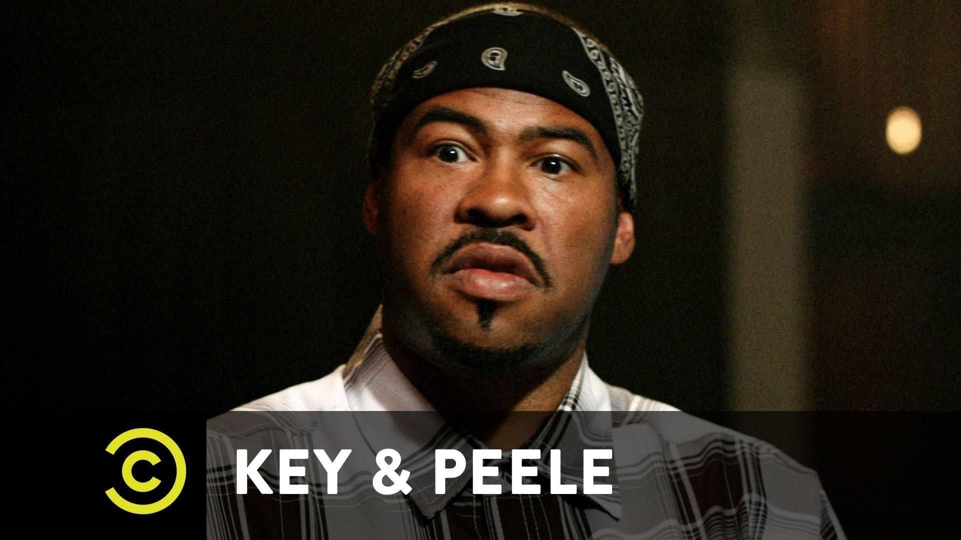 20 Of The Absolute Funniest Key & Peele Videos