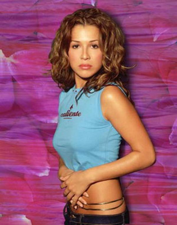 Joy Enriquez Nude Photos 94