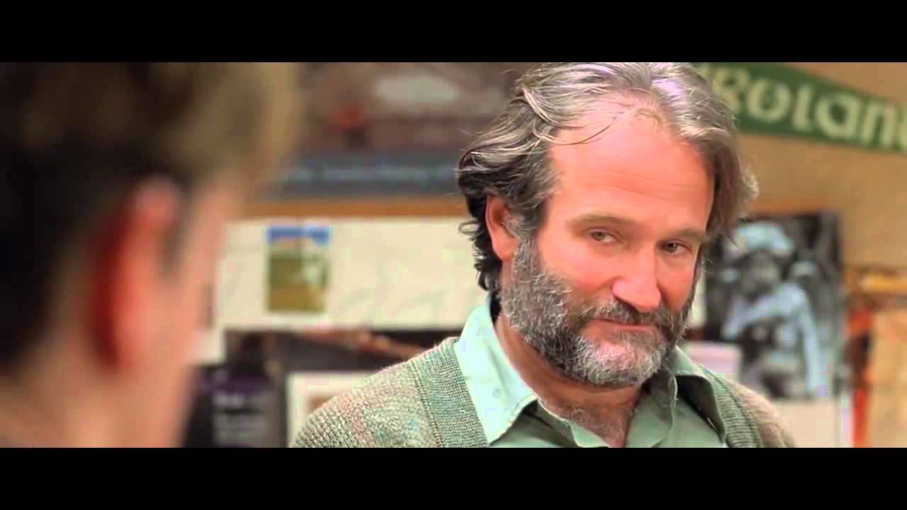 An Absolutely Moving Robin Williams Tribute