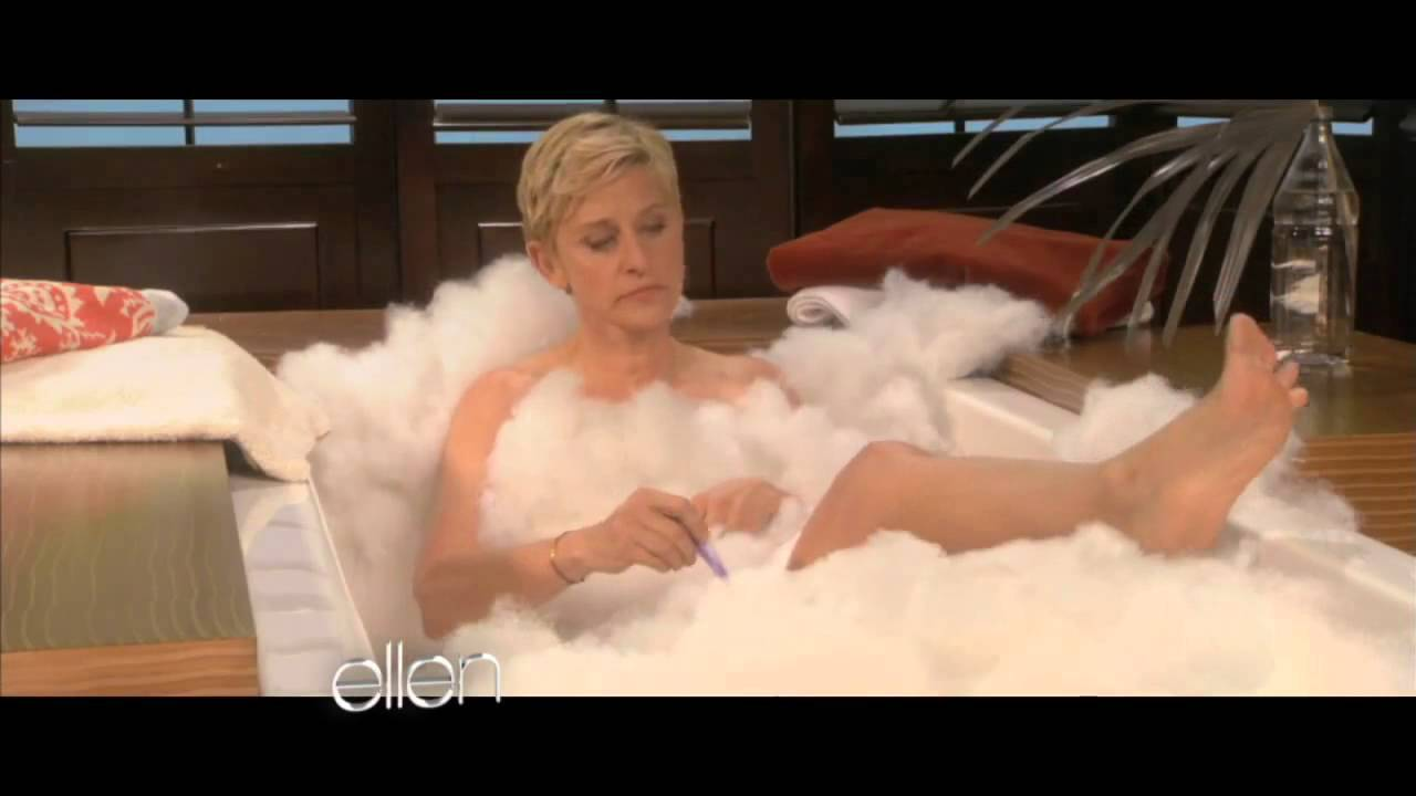 Video thumbnail for youtube video Ellen Degeneres Spoofs That Will Have You Laughing Out Loud  – PBH2