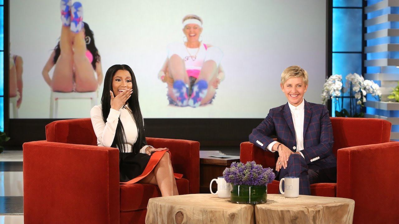 Ellen Degeneres Spoofs That Will Have You Laughing Out Loud