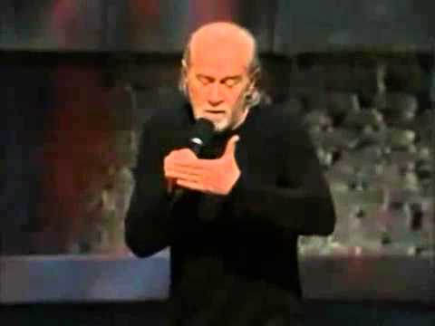 George Carlin's Hilarious Rant On Why Children Suck