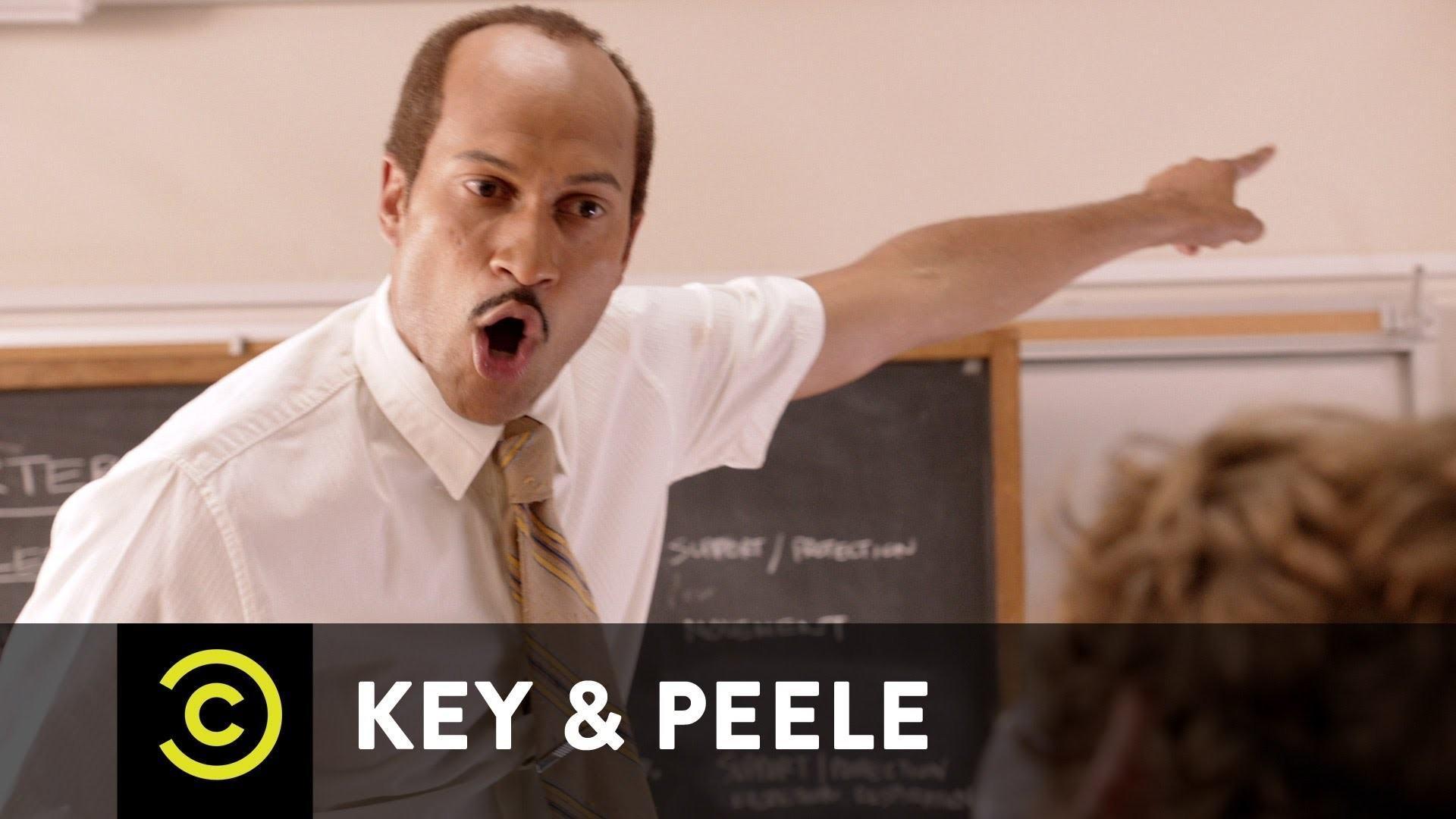Video thumbnail for youtube video Kay & Peele Classic Show Highlights!  – PBH2