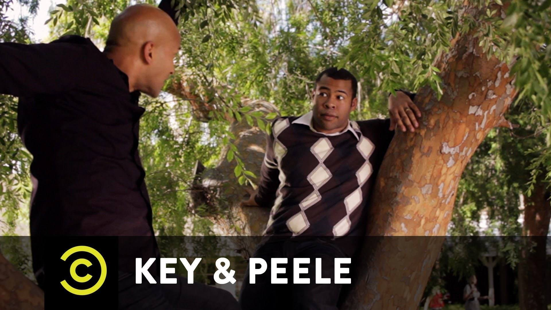 Video thumbnail for youtube video Kay & Peele Classic Show Highlights!  – PBH2