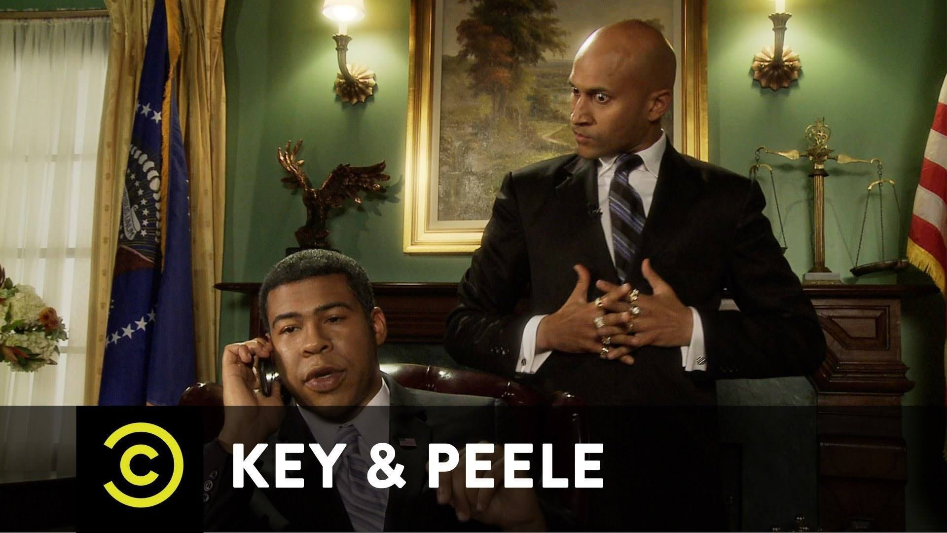 Video thumbnail for youtube video Key & Peele Classic Show Highlights