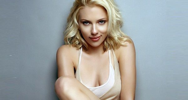 50 Ridiculously Hot Scarlett Johansson Photos You're Going To Like