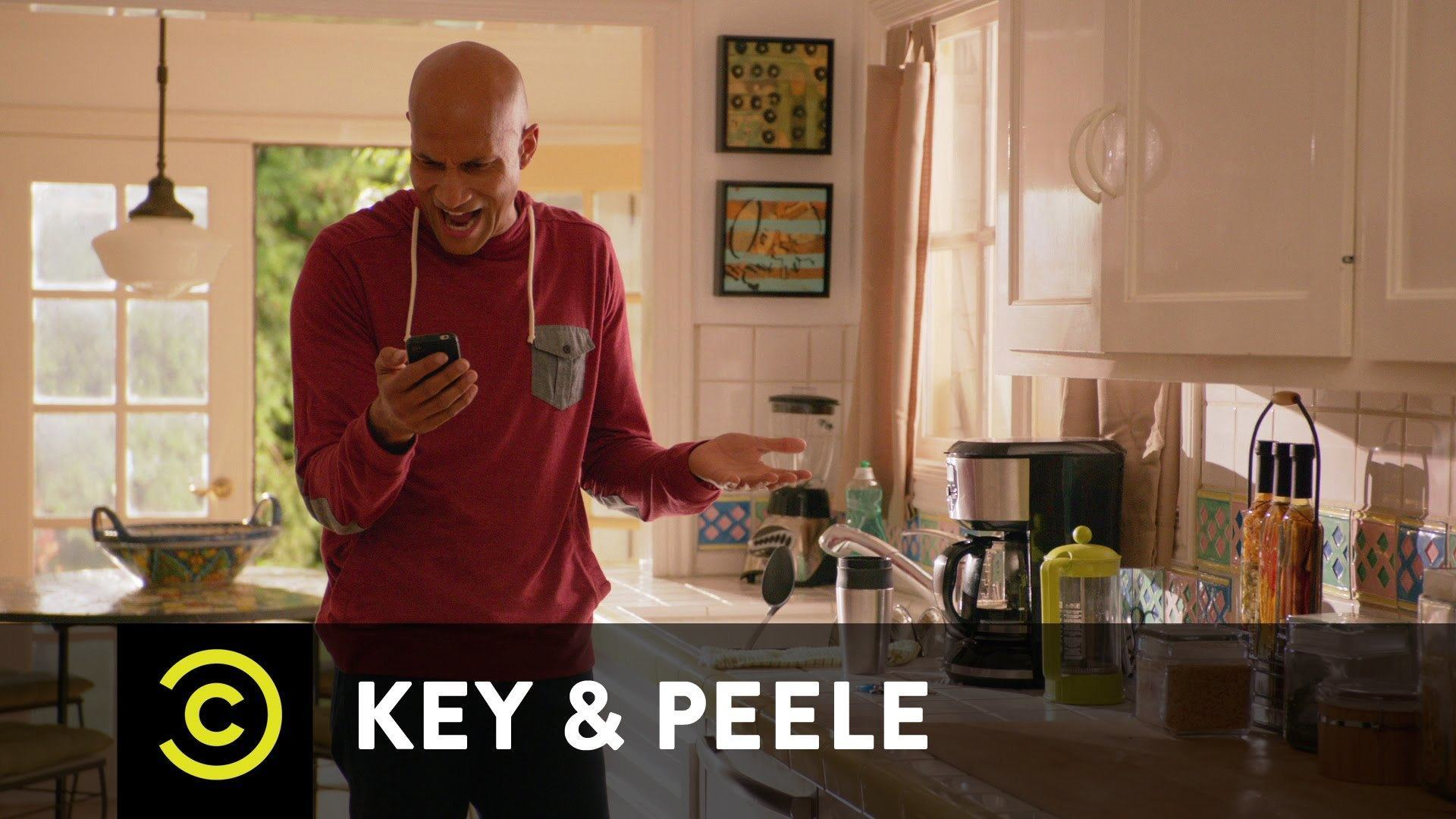 Video thumbnail for youtube video Hilarious Key & Peele Sketch Exposes Flaws In Modern Communication  – PBH2