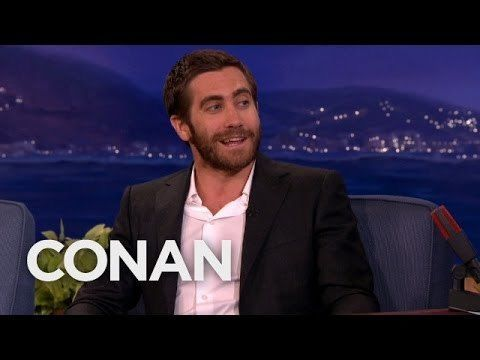 Jake Gyllenhaal Had Some Pretty Bad Costumes As A Child