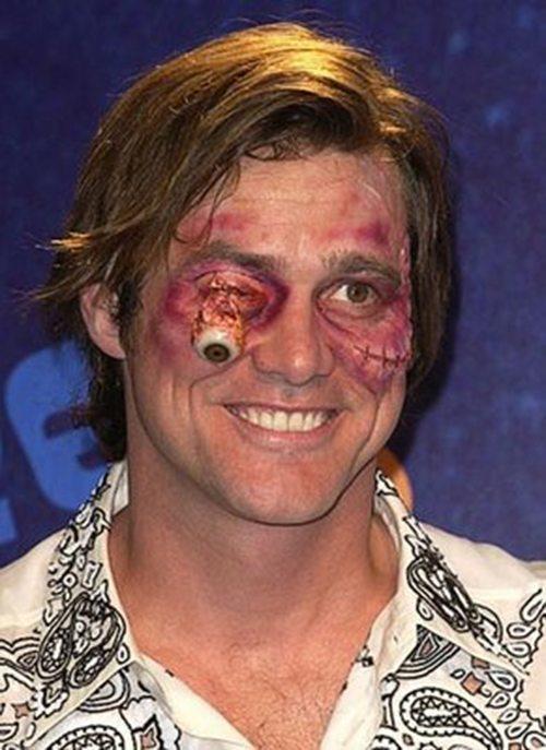 Jim Carrey Funny Halloween Costumes