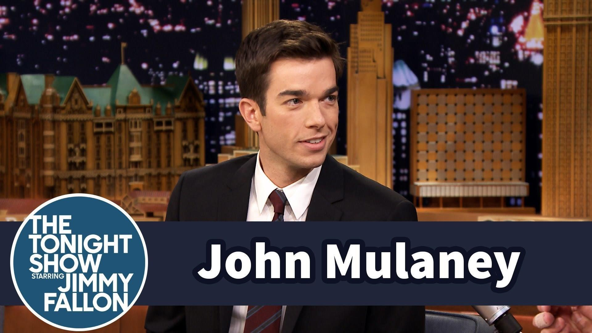 John Mulaney Discusses Best Heckler Ever And His Love For Ice-T
