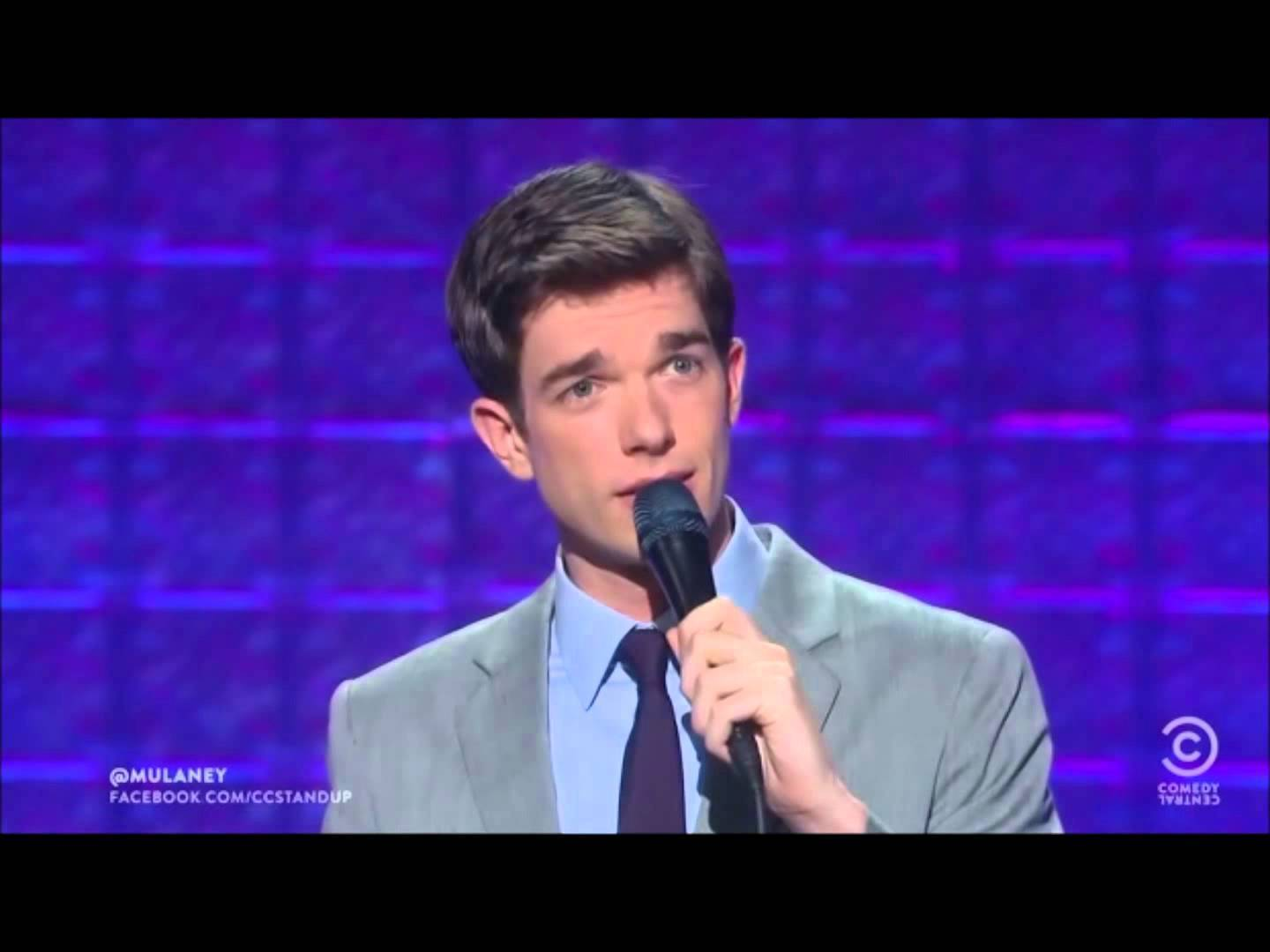 Video thumbnail for youtube video John Mulaney Discusses Best Heckler Ever And His Love For Ice-T – PBH2