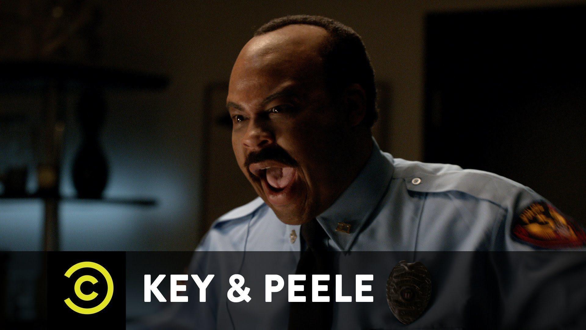 Key & Peele Reveal Sinister Effect Steve Urkel Had On Family Matters