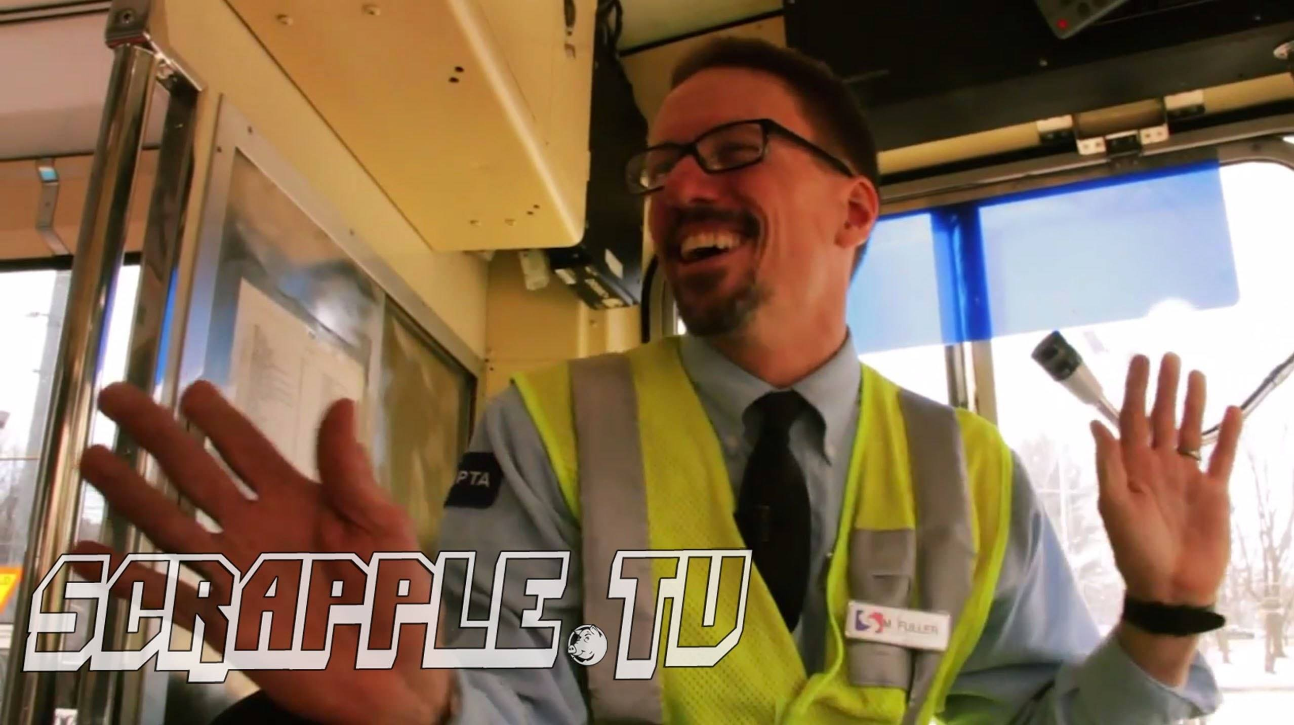 Video thumbnail for youtube video Mike Fuller Makes The Morning Commute A Blast – PBH2