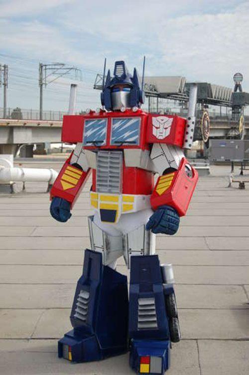 optimus-prime