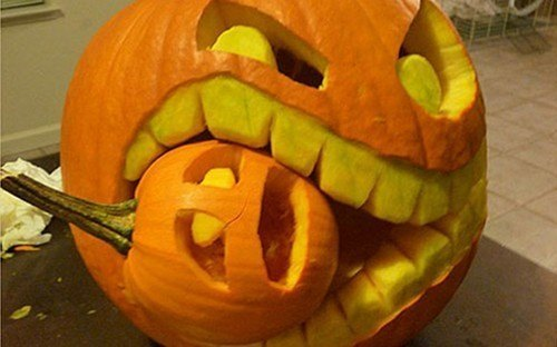 pumpkin-carvings-angry