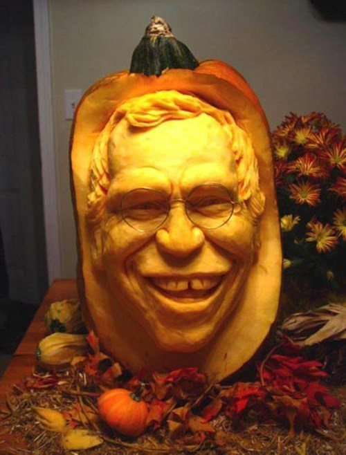 pumpkin-carvings-david-letterman