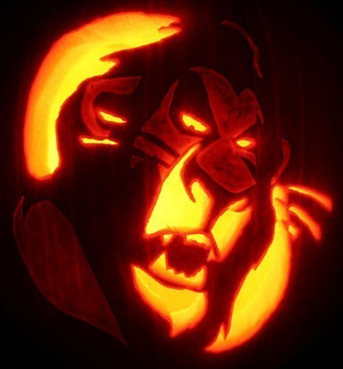 pumpkin-carvings-scar