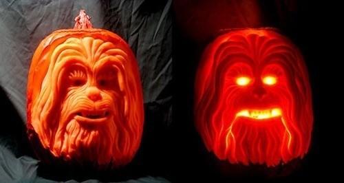 pumpkin-carvings-star-wars