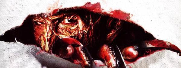 Scary Movies Nightmare On Elm Street