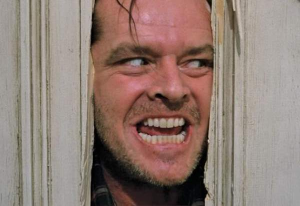 Scary Movies The Shining