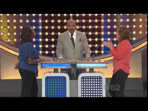 That Awkward Moment When Your Wife Discusses Your Penis On Family Feud