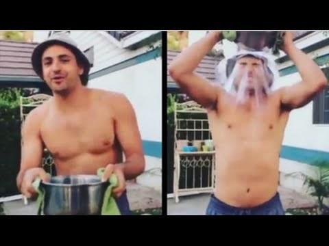 """The """"Boiling Water Challenge"""" Goes Just As Well You Would Think"""